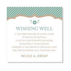 wishing well wording short google search wishing well poems wishing well wedding baby