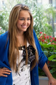 miley cyrus in movies  | Miley Cyrus - Hannah Montana: The Movie Press Conference