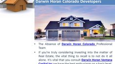 Darwin Horan Real Estate Business Without Pleasure