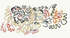슬금슬금 잡설만발 Artworks, Arabic Calligraphy, Arabic Calligraphy Art, Art Pieces