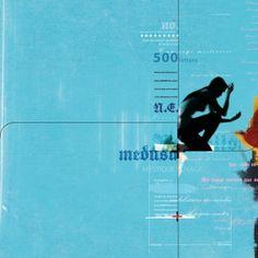 Cover artwork: Left In The Dark / Tarja Turunen by Alejo Viña, via Behance