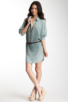 Gypsy05 Sofia Shirt Dress