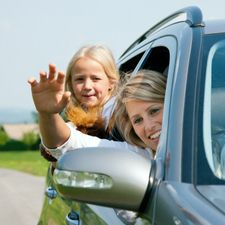 Travel Tips: Get Organized For Family Vacations | Organized Home