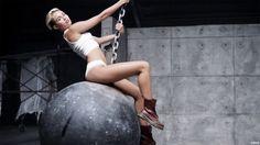 Miley Cyrus Reveals 'Bangerz' Tracklist as 'Wrecking Ball' Breaks Vevo Record