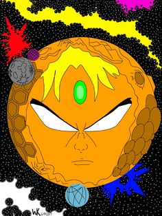 ego the living planet/adam warlock