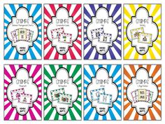 Colorful and Fun CHAMPs Charts for Behavior Management. Each card has wonderful clipart to assist students in making connections. Perfect for visual learners! Twelve Days Of Christmas, Christmas In July, Champs Behavior Management, Class Management, Champs Charts, Champs Posters, School Classroom, Classroom Ideas, Classroom Behavior