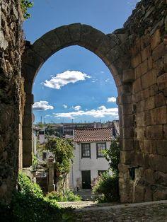 Vila Flor, Portugal | #Portugal #Northern_Portugal