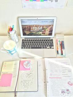lets study!