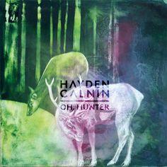 Listen to Hayden Calnin - Comatose on Indie Shuffle