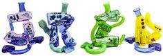JRed Glass – Seattle Glass Art – Glass Artist Seattle, Glass Art, Jar Art