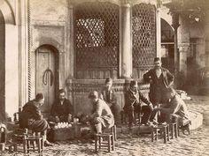 Damat İbrahim Paşa Sebili (1880-90. Şehzadebaşı), Istanbul