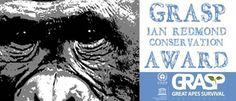 To apply for the GRASP - Ian Redmond Conservation Award visit —> www.un-grasp.org/news/118-grasp-award http://on.fb.me/17p53iSwww.un-grasp.org/news/118-grasp-award http://on.fb.me/17p53iS