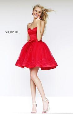 Increibles vestidos de 15 años | Vestidos para fiesta colección Sherri Hill