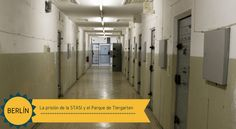 Berlín - La prisión de la STASI y el Parque de Tiergarten - MueroPorViajar