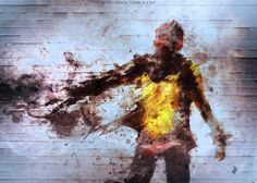 glas-onion Infamous 2, Infamous Second Son, Delsin Rowe, Assassins Creed, Game Art, Playstation, Videogames, Cool Art, Characters