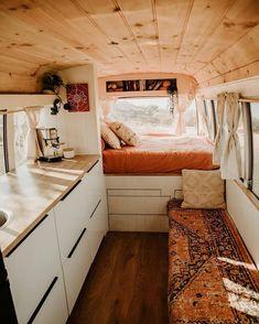 Van and the Woods (