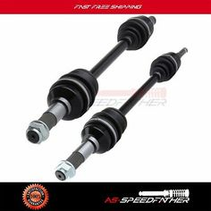 Rear Right Drive Shaft CV Joint Axle for Yamaha Rhino 660 450 YXR660 4x4 06-07