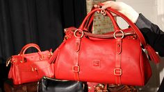 Dooney & Bourke i have this in small and love it Fur Clothing, Types Of Bag, We Wear, Balenciaga City Bag, Dooney Bourke, Shoulder Bag, Handbags, Purses, My Style
