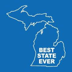 Best. State. Ever.
