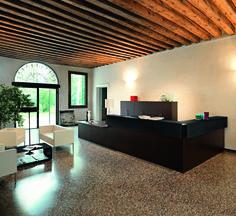 Sinetica Factory Press Furniture