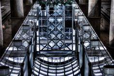 mirror moat by Ken Okamoto on 500px