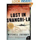 Lost In Shangri-La -- True story of survival, adventure, and the most incredible rescue mission of WWII