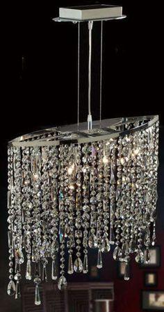 k9 crystal ceiling lightmodern crystal ceiling lampcrystal pendant lampclear crystal chandelier light pendant lamp hanging suspension pendant lamps - Modern Crystal Chandeliers
