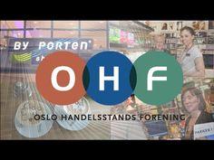 Oslo Handelsstands Forening. Næringsforening for handelsstanden i Oslo o...