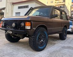 Custom Range Rover, Range Rover V8, Range Rover Off Road, Range Rover Supercharged, Range Rover Classic, Range Rover Evoque, International Scout, Land Rover Discovery, Offroad