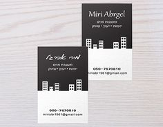 """Check out new work on my @Behance portfolio: """"Business card for interior designer"""" http://be.net/gallery/58786565/Business-card-for-interior-designer"""