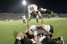 PAOK FC - Karpaty Lviv 2-0 To Go, Soccer, Europe, Places, Sports, Hs Sports, Futbol, European Football, European Soccer