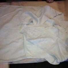 Vask og stell av lin bunadskjorte   Norges Linforening