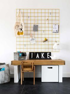 decorate-walls-in-the-area-of-study