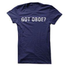 Got Oboe?