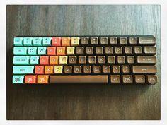 1976  #mechanicalkeyboards #keycaps #keycap #geek #nerd #geekhack #gh #sa #pmk…