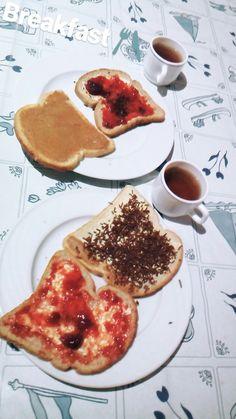 Breakfast hostel