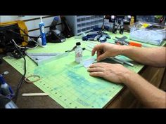 Tutorial: The Basics of Working With Styrene - YouTube