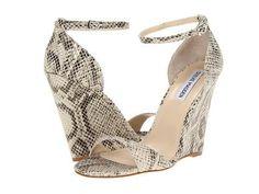 steve madden #wedge #shoes #sandals $89