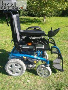vends fauteuil electrique