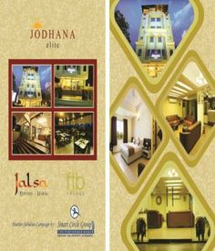 HOTEL JODHANA ELITE Deals n Offers Online at Smart Circle Discount : Get Huge Discounts on Every Deal