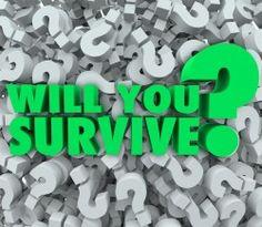 5 Survival Tips for Entrepreneurs!
