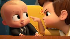 ONLIPELISHD: THE BOSS BABY: TRAILER SUBTITULADO