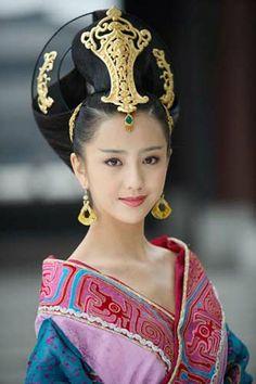 佟丽娅版赵飞燕