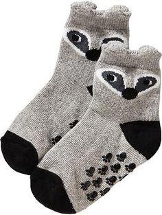 Critter Crew Socks for Baby | Old Navy