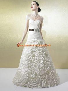 Moonlight Stephanie Collection Robe de Mariée - Style J6201