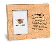 Architect Shirt Architecture Gift Blueprint Model Gift door Umbuh