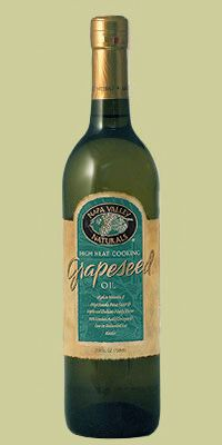 Napa Valley Naturals Grapeseed Oil | Butter Substitute, Napa Valley, Saturated Fat, Natural Hair Care, Natural Oils, Coconut Oil, Cooking, Delivery, Nature