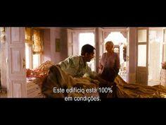 O Exótico Hotel Marigold Trailer (Legendado pt)