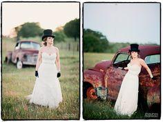Shauna Maness Photography Vintage Bridal Photography (13)