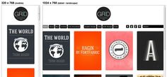 Grid Theme - Minimal WordPress Theme